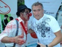 Zombie walk 2012 - Buenos Aires